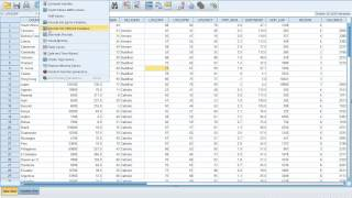 Tutorial 1 - Introduction - Part 2b - Introduction To SPSS (Data Files)