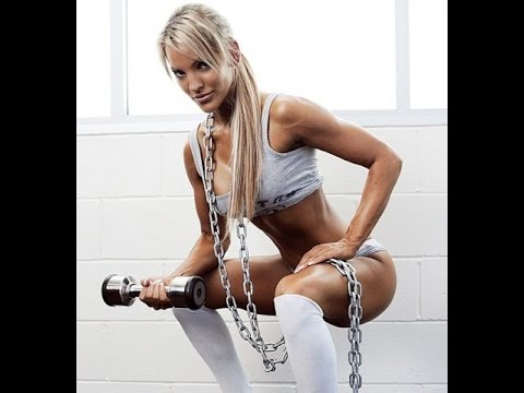 Female Fitness Motivation Strong and Sexy Bikini Girls Workout HD 1080 p 2016