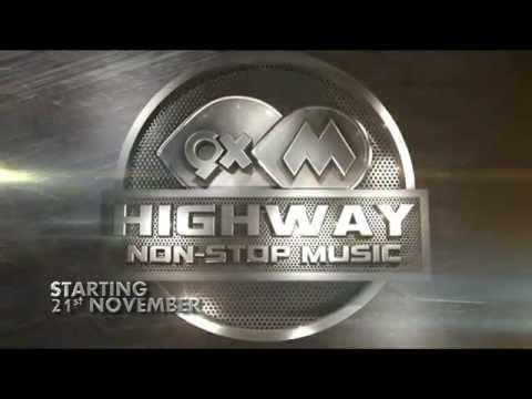 Highway   Non Stop Music   9XM   Starting 21st November