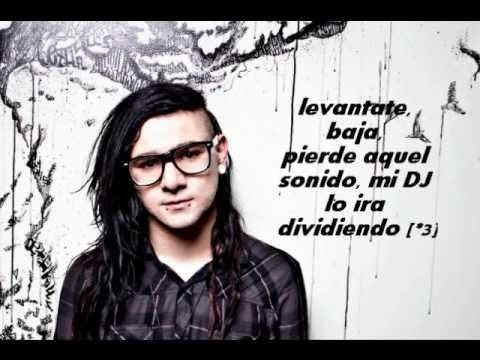 Cinema - Benny Benassi ft. Skrillex (subtitulada al español)