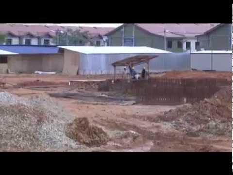MB Harap Projek Pembinaan Sekolah di Iskandar Malaysia Disegerakan