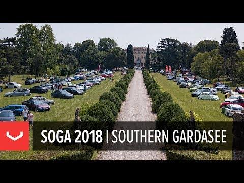 SOGA 2018 Aftermovie | Southern Gardasee | Peschiera del Garda, Italy
