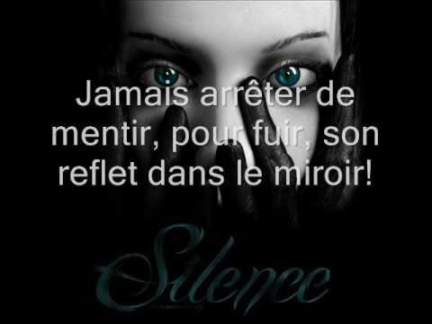 Mentir pour fuir ton reflet dans le miroir espace for Reflet dans le miroir