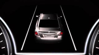 Nissan Altima Teaser 05