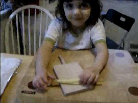 Serafina Making Garganelli Pasta