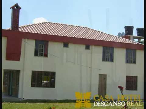 Casa Hotel Descanso Real - Video