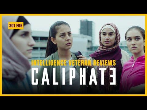 Intelligence veteran reviews Caliphate Netflix series - Episode 6