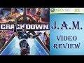 Crackdown Review Jogue Antes De Morrer