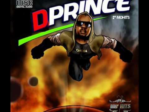 D'prince, Jesse Jagz & Wizkid - Jonzing World
