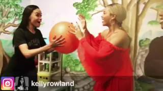 Mannequin Challenge Ft Michelle Williams , Beyonce , and Kelly Rowland