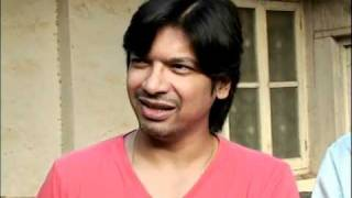 Singer Shaan records song for new road trip movie