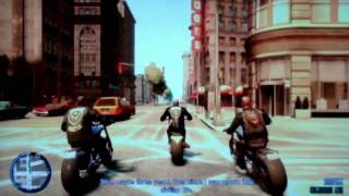 Grand Theft Auto  IV: The Lost And Damned (português - Br)