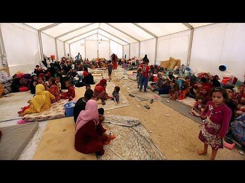 Ιράκ: Έξοδος των αμάχων από την Μοσούλη ενόψει της τελικής σύγκρουσης