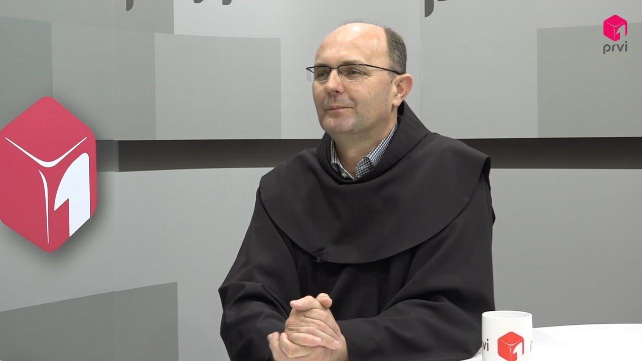 Fra Mario Knezović: Župnici trebaju biti sluge