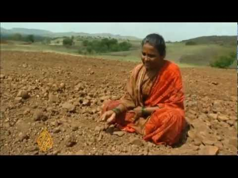 drought - http://theextinctionprotocol.wordpress.com/2013/03/07/india-suffers-through-worst-drought-in-nearly-50-years-warns-of-famine-if-rains-fail/