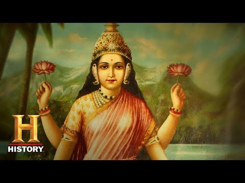 Ancient Aliens: Ramanujan's Alien Visions (Season 12) | Exclusive | History
