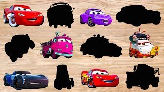 Video Mcqueen Funny Story Disney Cars Wooden hand Puzzle Finger Family Nursery Rhyme  Finger Daddysong MP3, 3GP, MP4, WEBM, AVI, FLV Maret 2019