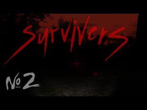 Survivers - Серия 2 - Пугаемся вместе D: