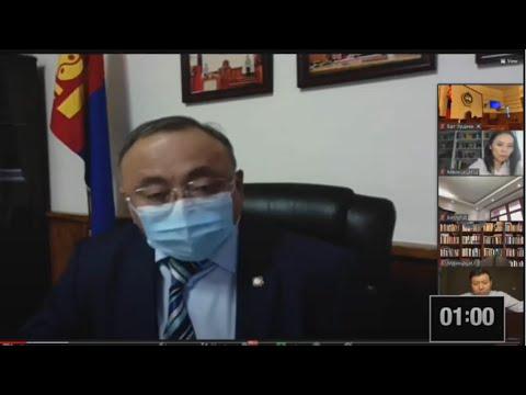 Б.Бейсен: Сумдын засаг дарга нарыг яаралтай томилох шаардлагатай байна