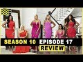Real Housewives Of Atlanta Season 10 Episode 17 Review & Reaction | AfterBuzz TV