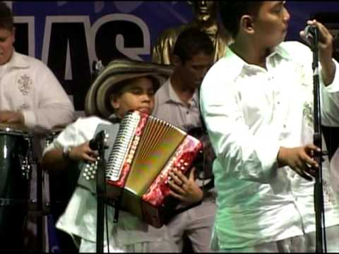 EL HÚERFANITO (los niños del acordeon )ciénaga magd.