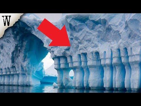 5 Signs ATLANTIS Is Actually Hidden Under ANTARCTICA