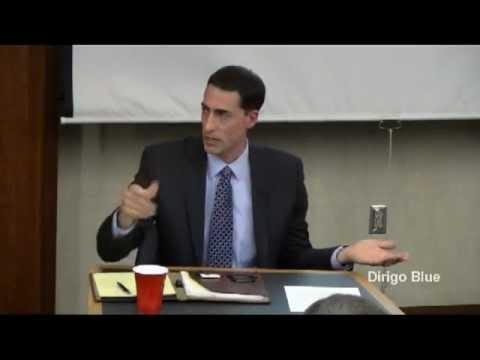 Debate: Health Insurance Reform in Maine Part 1