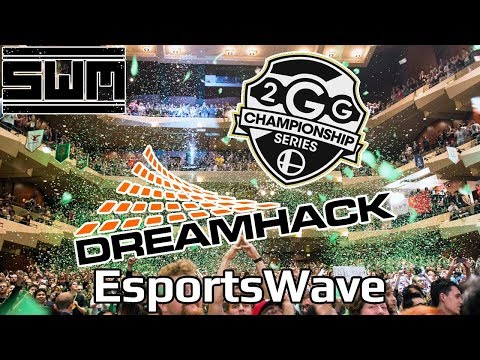 Esports Wave! - 2GGC and Dreamhack, Player BANS in LoL and OWL!