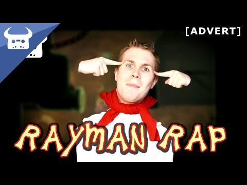 Tekst piosenki Dan Bull - Rayman Legends Rap po polsku