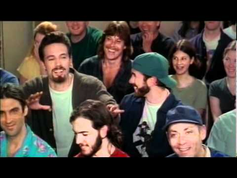 Chasing Amy Outtakes