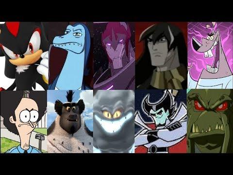 Defeats Of My favorite Cartoon Villains Part 18