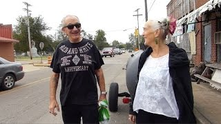 Clarksdale (MS) United States  City new picture : Documentary about Clarksdale with Charlie Musselwhite