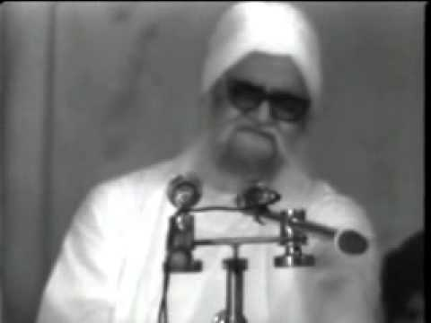 sant isher singh ji - GurdwaraKaramsar.com - Sant Isher Singh Ji Maharaj - Rara Sahib Wale - Nirban Kirtan Updesh, Venue: Hitchin UK 1975. (These recording were made available wit...