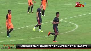 Video HIGHLIGHT Uji Coba Madura United FC vs Fajar FC Surabaya ||15 GOL tanpa Balas MP3, 3GP, MP4, WEBM, AVI, FLV Januari 2019