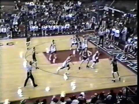 Kokomo Boys Basketball vs. Lawrence North 1997-1998