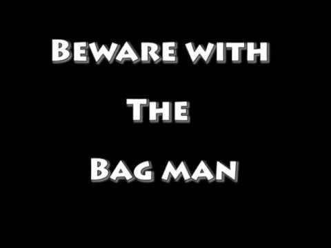 The Bag Man & John Cena