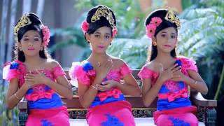 Video Trio Dayu   - Melajah Ngigel MP3, 3GP, MP4, WEBM, AVI, FLV Februari 2018