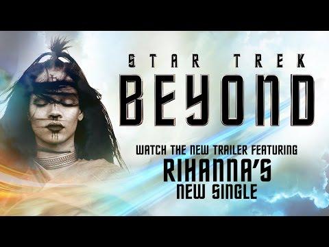 Rihanna - Sledgehammer (From Star Trek Beyond) BACKWARDS