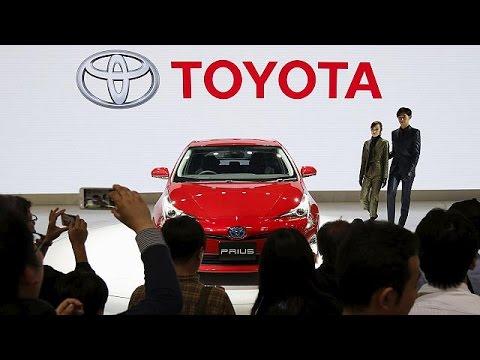 Ιαπωνία: στροφή στα αυτοοδηγούμενα αυτοκίνητα – corporate