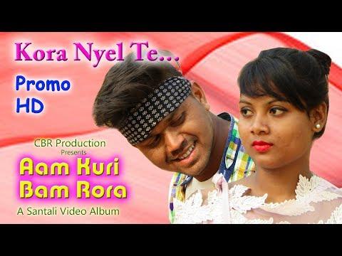 Video Kora Nyel Te | Album - Aam Kuri Bam Rora | New Santali Album 2018 | Promo download in MP3, 3GP, MP4, WEBM, AVI, FLV January 2017