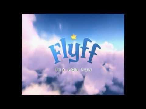 Vidéo Flyff