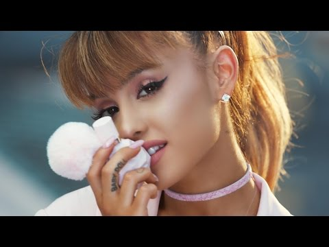 Sweet Like Candy Fragrance Commercial
