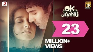 Nonton Ok Jaanu   Full Song Video   Aditya Roy Kapur   Shraddha Kapur   A R  Rahman   Gulzar Film Subtitle Indonesia Streaming Movie Download