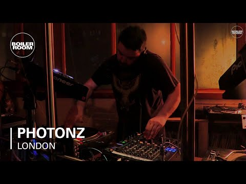 Photonz Boiler Room London DJ Set
