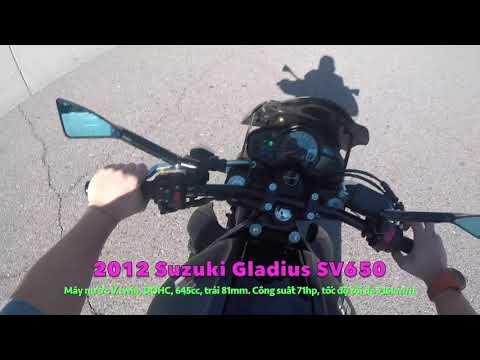 MVlog 65: Vô Bank gặp Mia Khalifa-Mua Ducati Monster nhái của Suzuki làm-Giá 58 triệu - Thời lượng: 23 phút.
