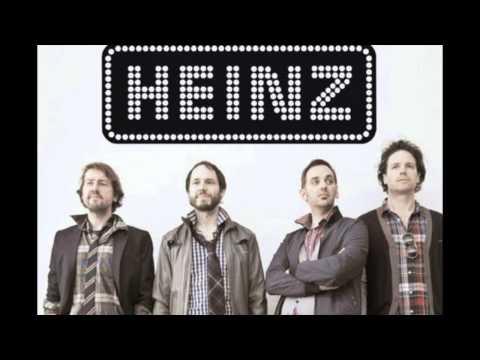 Heinz - Radiogerät