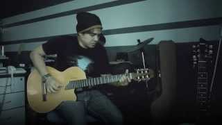 Video Mewangi (Akim & The Majistret) Fingerstyle Instrumental Cover - Acoustic - Gibson Chet Atkins Studio MP3, 3GP, MP4, WEBM, AVI, FLV November 2018