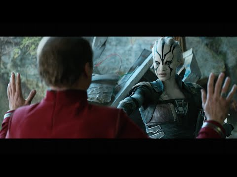 Star Trek Beyond (Clip 'Scotty Meets Jaylah')