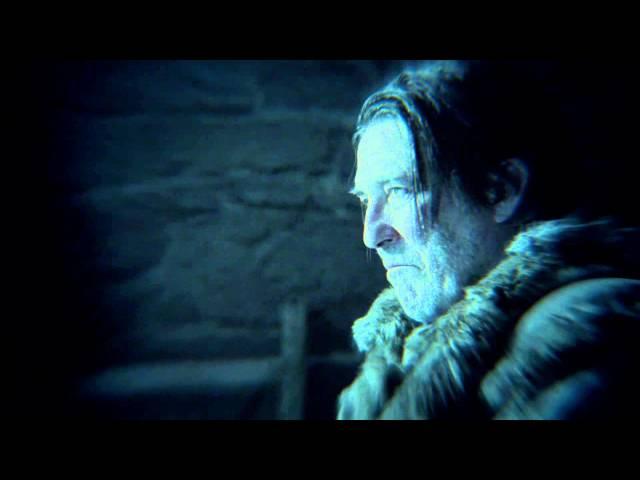 Новий трейлер п'ятого сезону «Ігри престолів»