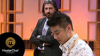 Video Chef Arnold di tantang matteo? seru nih [Master Chef Indonesia Session 4] [15 Agustus 2015 MP3, 3GP, MP4, WEBM, AVI, FLV Januari 2019